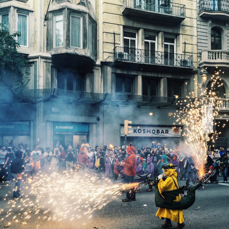 Brainstorming Your Trip Based on Europe's Festivals