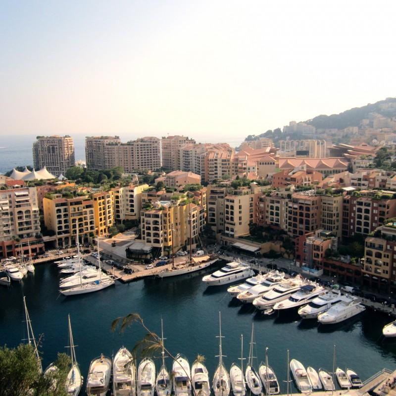 Monaco transportation Cannes film festival