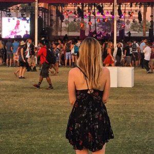 Coachella David Guetta