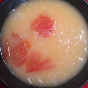 Coconut Noodle Soup Lao Cuisine