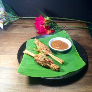 lemongrass chicken lao cuisine