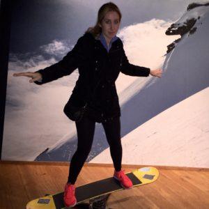 Baltic Sea Cruise Oslo Holboken Ski Museum
