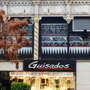 Guisados Downtown LA
