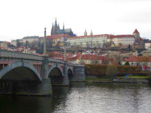 walkable cities Prague