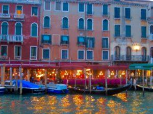 walkable cities Venice