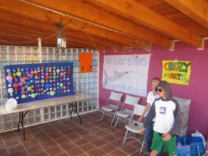summer camp games spontaneous summer