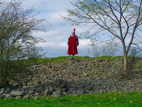 King Arthur movie locations