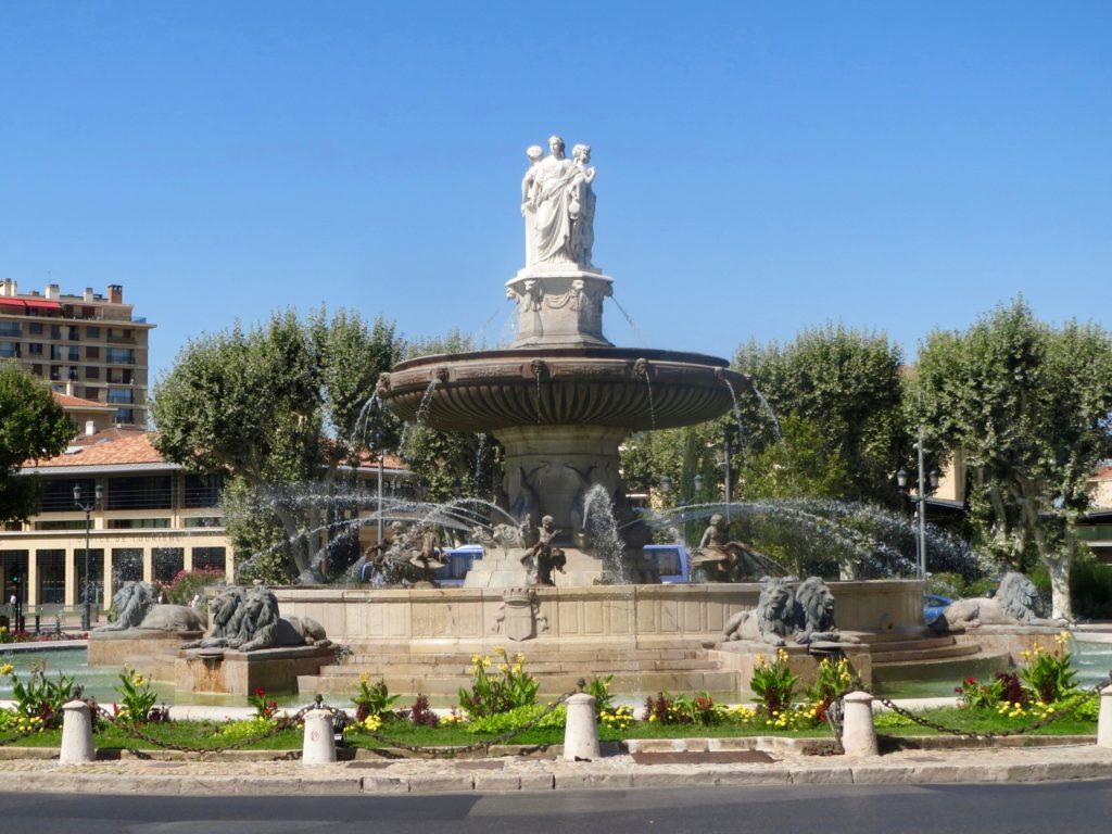 European Summer Aix-en-Provence