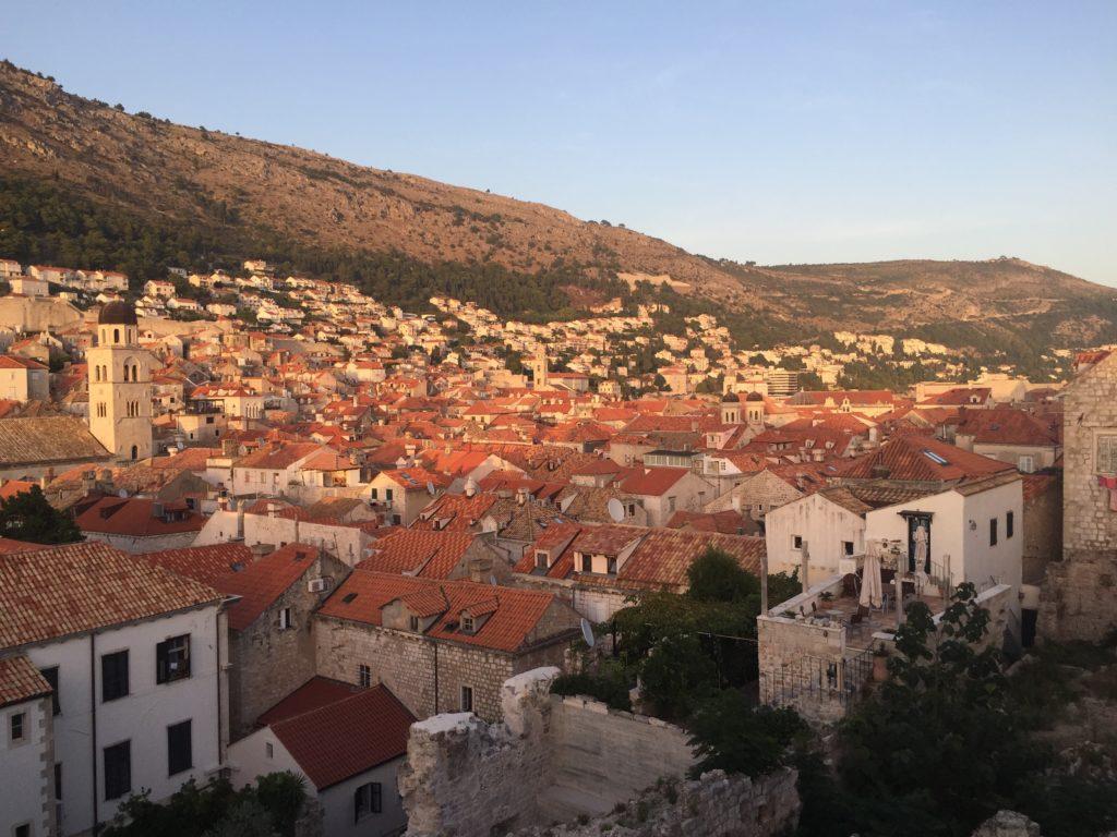 European Summer Croatia