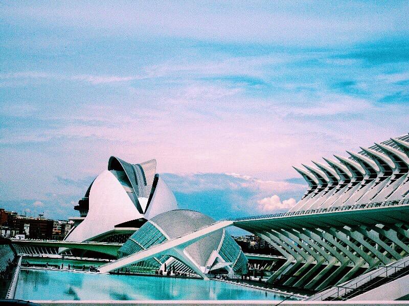 European Summer Valencia