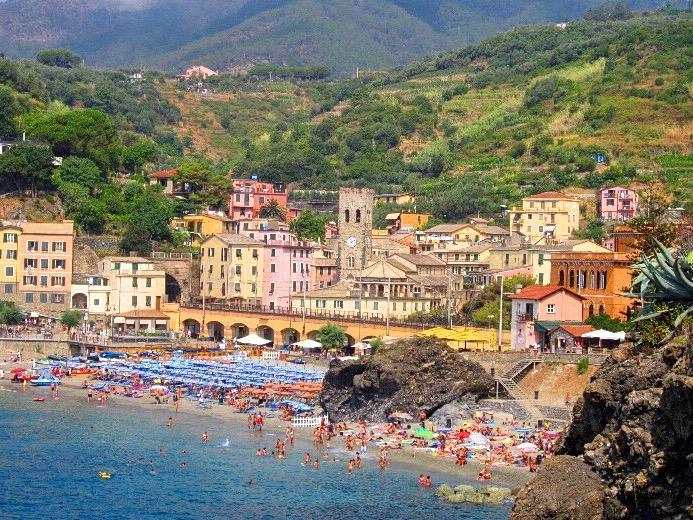European Summer Italy