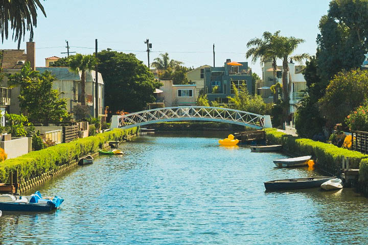 Venice canals day trips